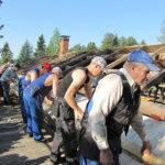 Kunta palauttaa Vesilahden museoyhdistyksen kiinteistöveron vuodelta 2020
