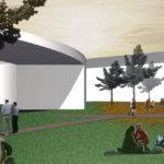 Ehtookodon lähistölle suunnitellaan asuinaluetta