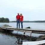 Lähteestä ruokavesi, järvestä talousvesi