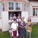 Lempäälän-Vesilahden Matkailuoppaat 20 vuotta