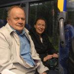 Bussiuudistus helpottaa matkustajien arkea