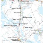 Liityntäpysäköintiä kehitetään Pirkanmaalla