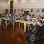 Vammaisten taksikyytejä suunnitellaan yhdistettäväksi Lempäälässä