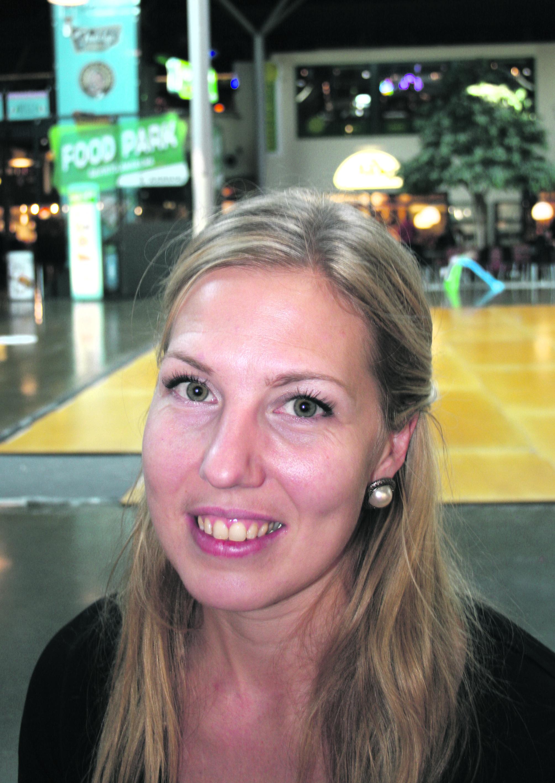 Johanna Siuro