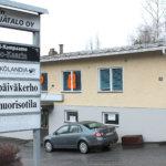 Lempäälän seurakunta tähyää nuorisotiloja S-marketista