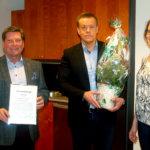 Ekoteko-palkinto Kiillolle