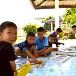 Thai-Kummit turvaavat oppilaskoteja