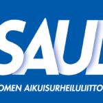 LeKi mitalisateessa SAUL-hiihdoissa