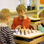 Lempäälään  koulujen shakkiherruudet
