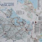 Suomen Kuntaliiton ansiomerkki myönnettiin neljälle
