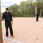 Wedding Rock Beachvolley Tournament – rantalentopalloa ihan rannalla