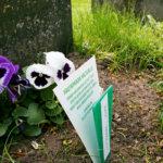 Vanhoja hautoja uuteen käyttöön