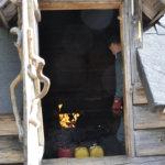 Kotkanpesän ovet ovat avoinna talvella hiihtäjille ja muulloin patikoijille. Kahveja keitetään sunnuntaisin, mutta muutoinkin sopii tulla paistamaan vaikka nuotiomakkarat.