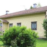 Rakennusperinnön hoitoavustuksia kulttuurihistoriallisesti arvokkaille kohteille