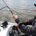 Kalastuksenvalvontaa tehostettu Pyhäjärvellä