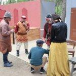 Rämsöö mukana Avoimet kylät -tapahtumassa