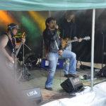Dirty Thieves voitti LeKa:n bändiskabassa itselleen keikan Kurki-festivaaleille.