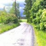 Lähde kylältä Kuva:Tuulia Piekkola