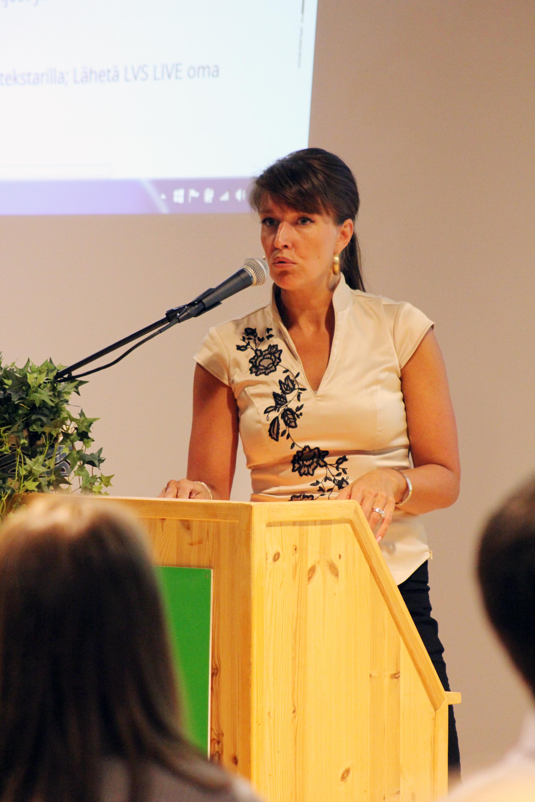 Jenni Airaksinen