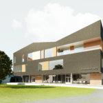 Kirkkoneuvosto palautti Lempäälä-talon uudelleen käsiteltäväksi