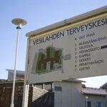 Linja 55 Narvaan ei jatka terveyskeskukselta länteen