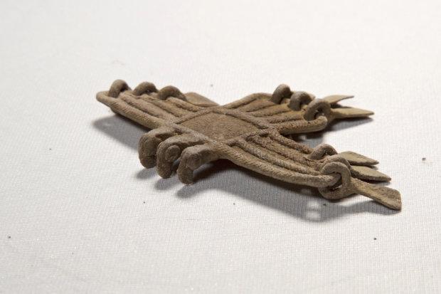 Laukon kartanon edustalla sijaitsevalta Pohdonsaarelta on tehty merkittävä muinaislöytö.