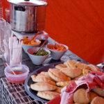 Tympiikö makaronilaatikko? – Lempäälän Myllyrannassa maistellaan lauantaina ruokia meiltä ja muualta
