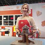 Ideaparkissa leivottiin piparinleivonnan Suomen mestari