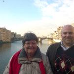 Samoja geenejä koolla Firenzessä