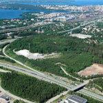 Sulkavuoren keskuspuhdistamon työt etenevät – Lempäälän ja Vesilahden jätevedet käsitellään uudessa puhdistamossa vuodesta 2024 alkaen