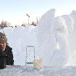 Matikaiselle kultaa lumenveiston Pohjoismaiden mestaruuskisoista