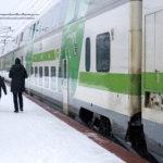Tampere-Lempäälä-Akaa mukaan alueellisen junaliikenteen jatkosuunnitteluun