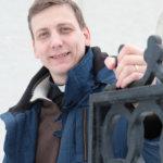 Vihtori-pappi kurvasi Kanadan kautta Lempäälään