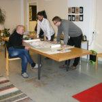 Nuoren sukupolven työhuonekulttuuria Pirkanmaalle
