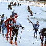 LeKi on maan kymmenenneksi paras hiihtoseura