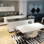 Vanhaan viljasiiloon suunniteltu sisustus on yksi Anne Saarinen-Juurakon mielenkiintoisimpia työkohteita. Kuva: Anne Saarinen- Juurakko