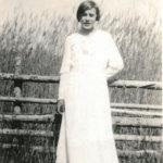 Hilja Vilhelmiina Pirhonen 23.8.1918–14.3.2016