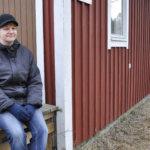 Sysien syleilyä kuvattiin Koskenkylässä
