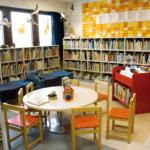 Kirjaston varausmaksu poistuu