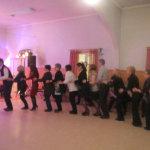 PuSu-tanssit  Kuljussa