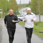 10. Ideapark-juoksuun osallistumassa tuhatkunta kuntoilijaa