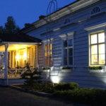 Villa Hakkari on Lempäälän ravintolahelmi