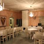 Villa Hakkarissa kuului oven sulkemisen ääniä ja valot sammuivat selittämättömästi. Kuva: Markus Nikkilä