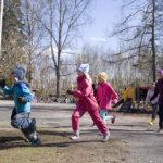 Lempäälään kehittämisavustus liikunnan lisäämiseksi kouluihin