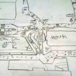 Lapset saivat ideoida uutta liikennepuistoa. Kuva: Sari Juuti