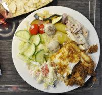 Sääksjärven lounaskahvila