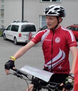 Kuljulainen Juha Lilja avasi pyöräsuunnistuskauden kahdella SM-mitalilla.