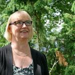 Petäkoski-Hult jatkaa työväenyhdistyksen puheenjohtajana