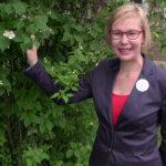 Heidi Rämö hakee Vantaan kaupunginjohtajaksi