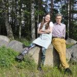 Metsäpäivähoito alkaa Onkemäen koululla